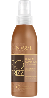 Niwel - Leave in Conditioner