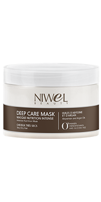 Niwel - Deep Care Mask