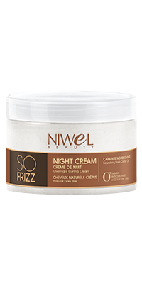 Niwel - Nightcream